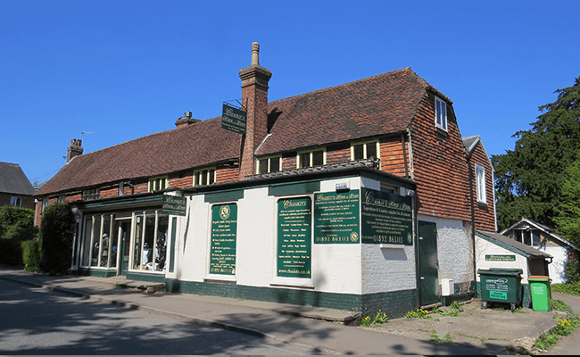 Chaskit's-saddlery-building-langton-green-tunbridge-wells